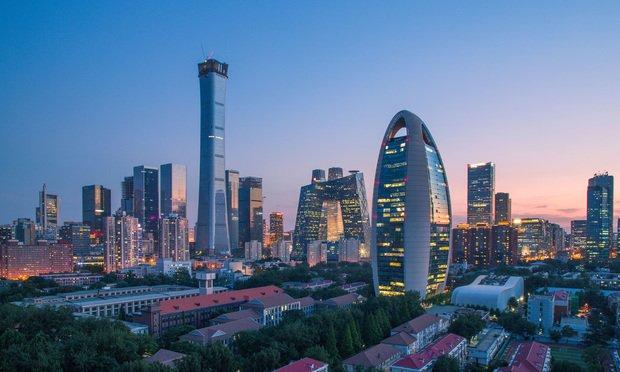 Vận chuyển hàng hóa sang Trung quốc