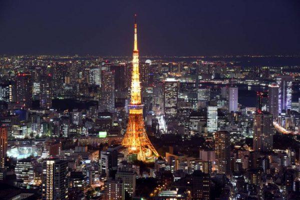 Chuyển phát nhanh đi Nhật Bản