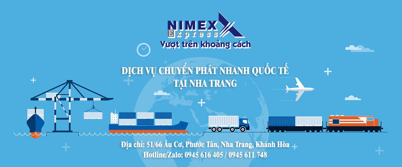 giá cước vận chuyển hàng hóa sang các nước